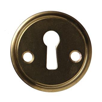 Nyckelskylt - Gysinge