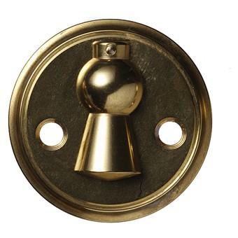 Nyckelskylt, kläpp - Gysinge