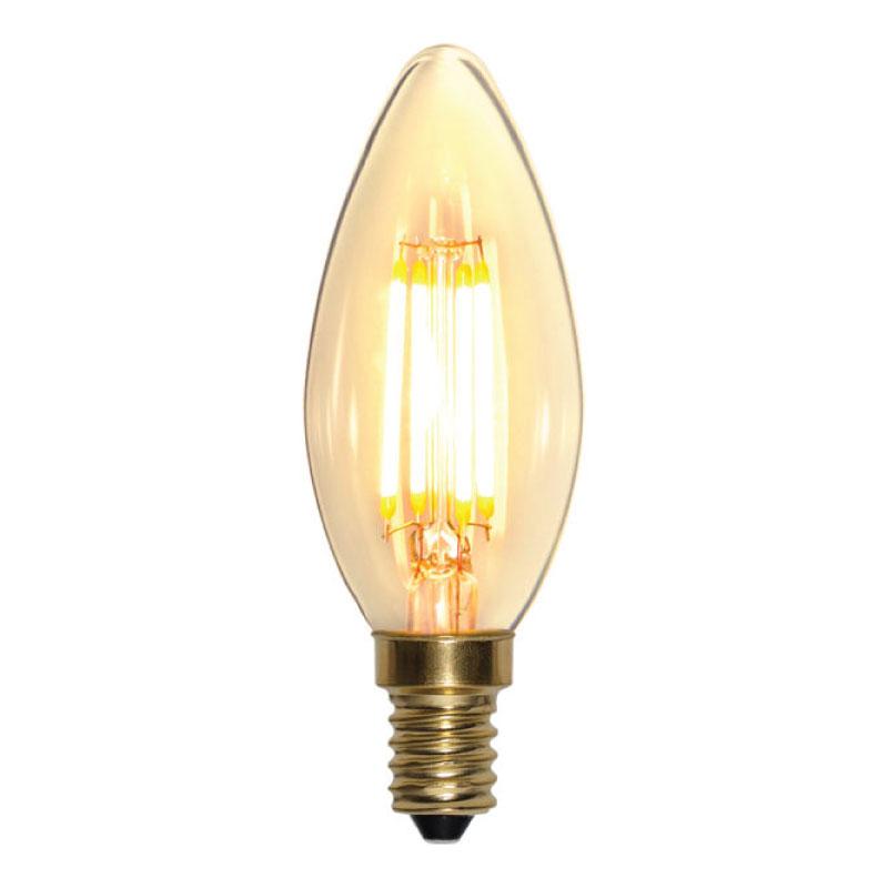 Glödlampa, kronljus E14