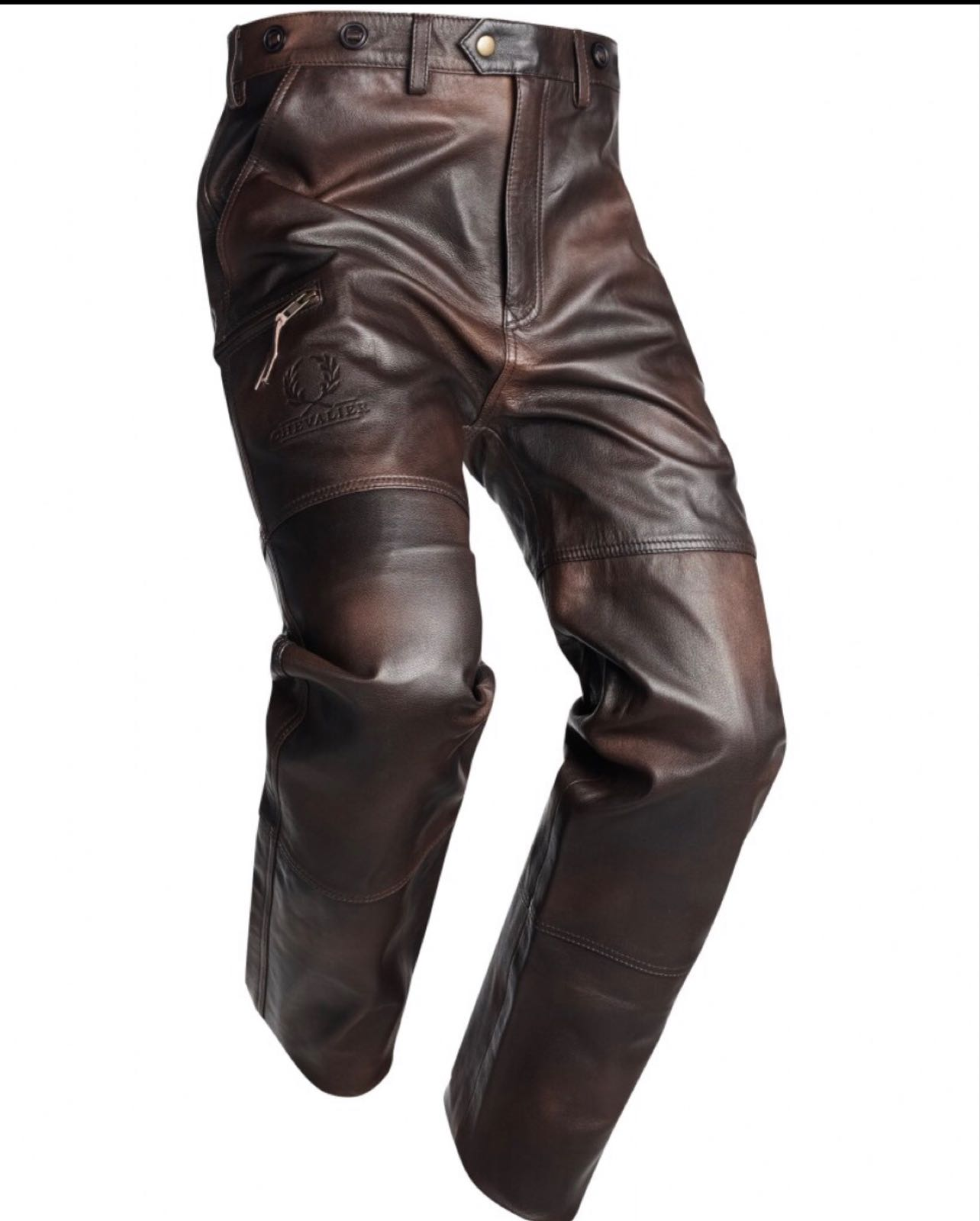 Atle Leather Pant XL