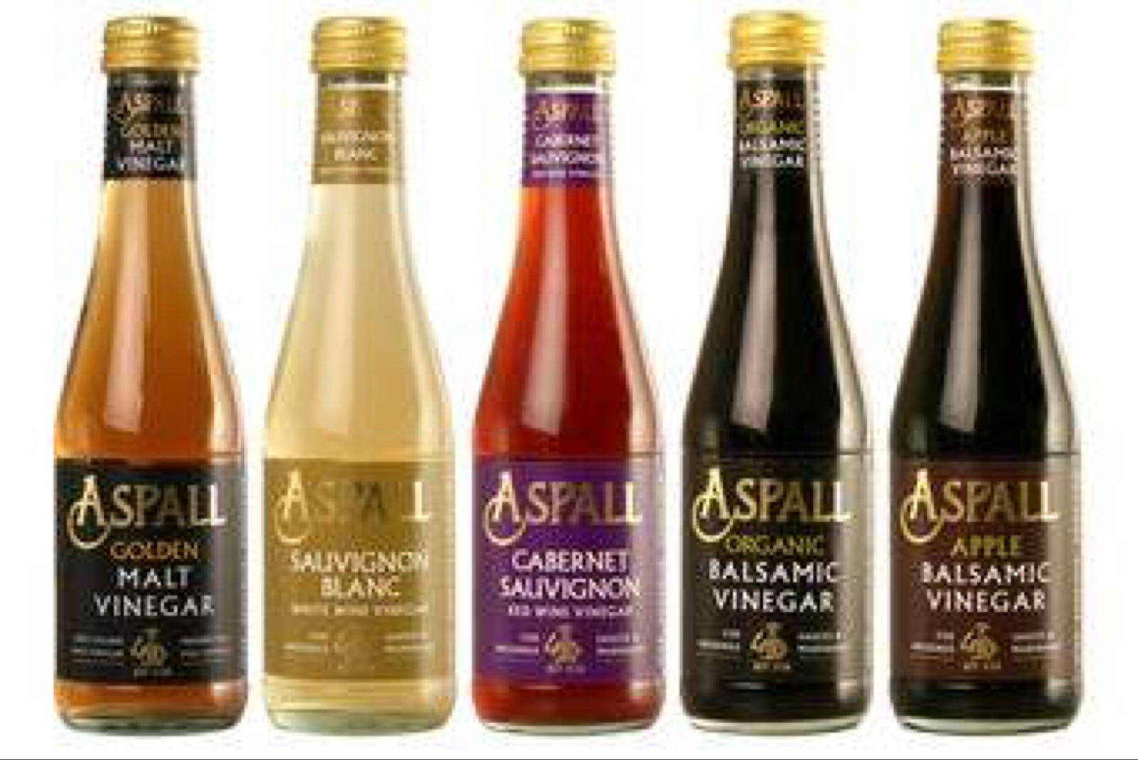 Pre Bottled Oils and Vinegars