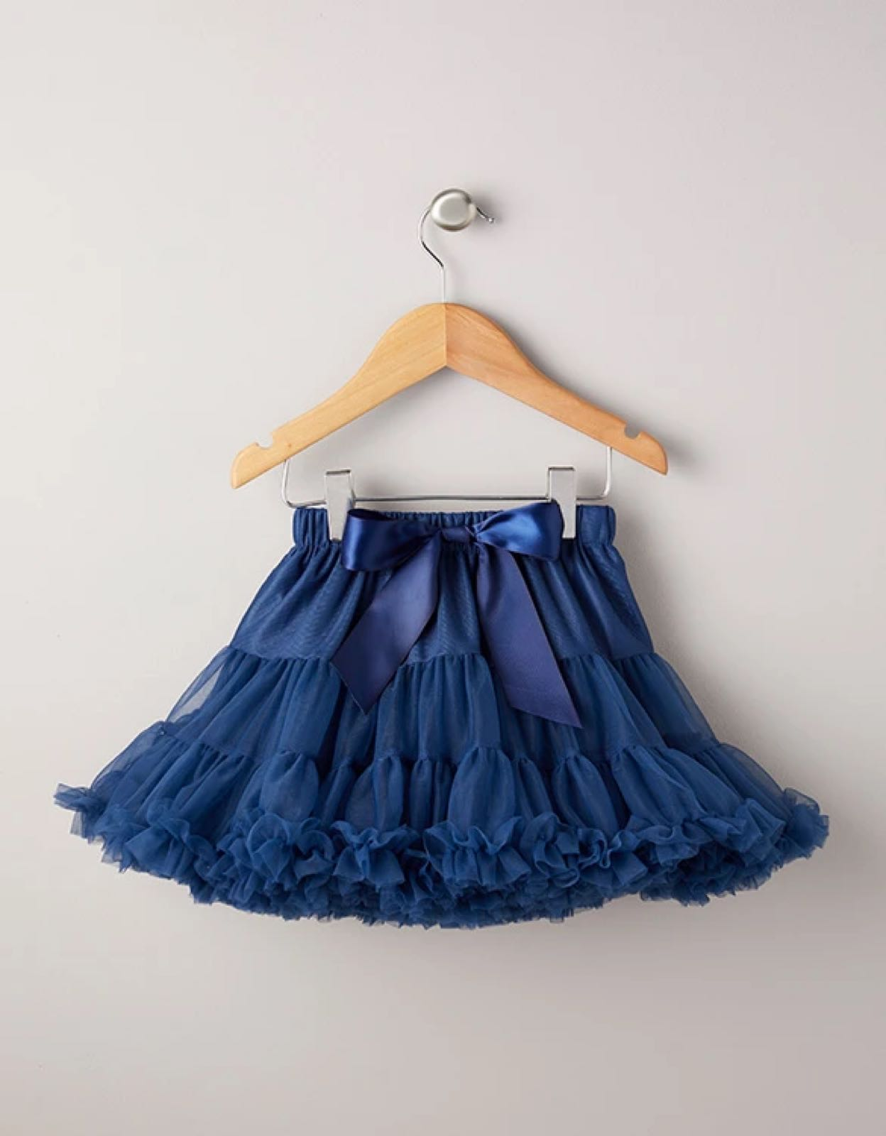 'Little Sister' Tutu - Blue