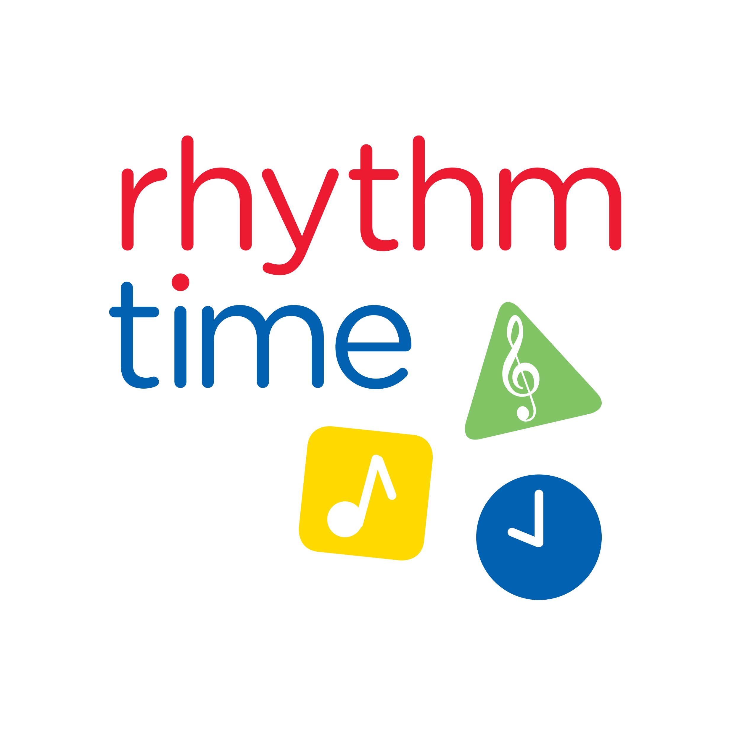 Rhythm Time Huddersfield and Halifax