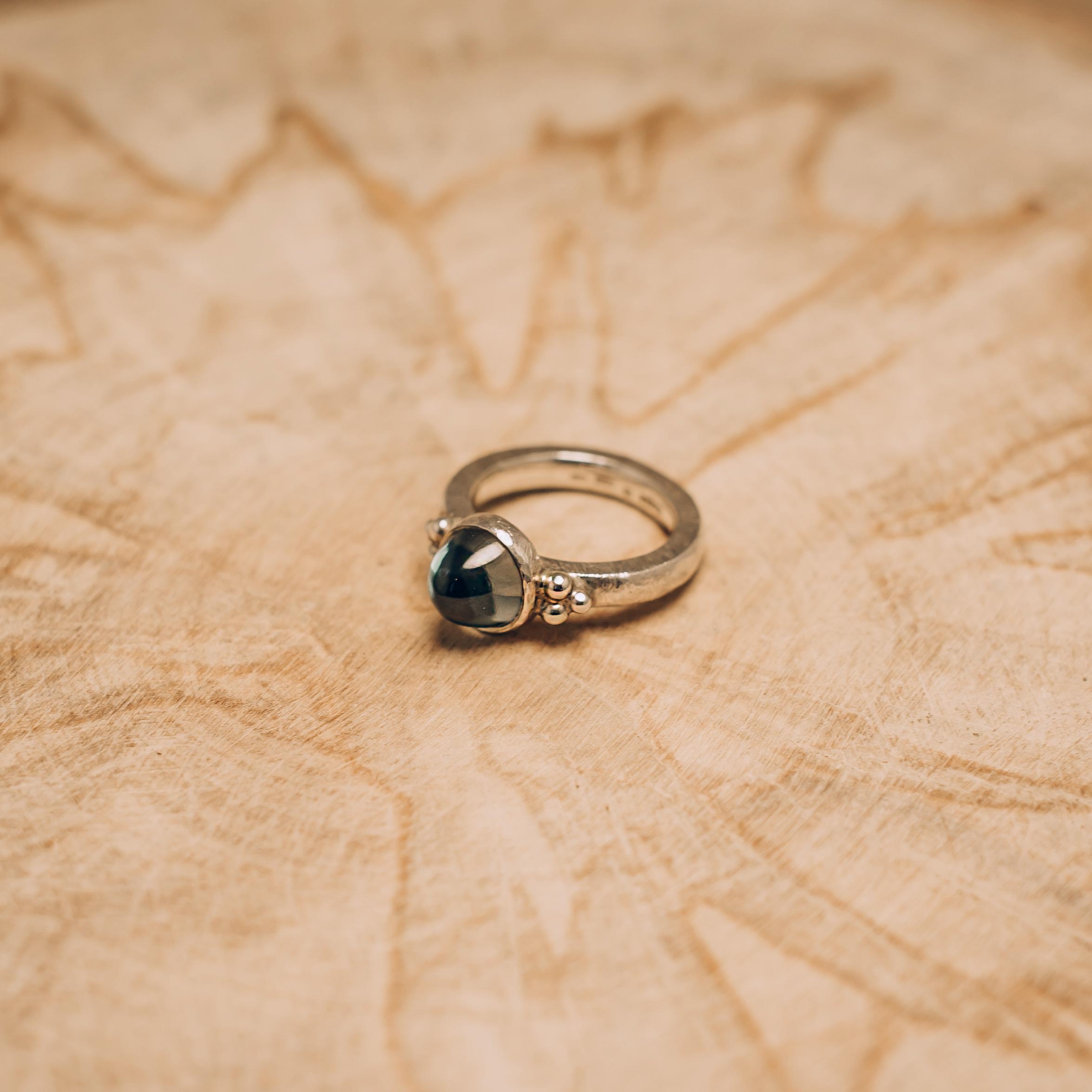 Flurit Ring