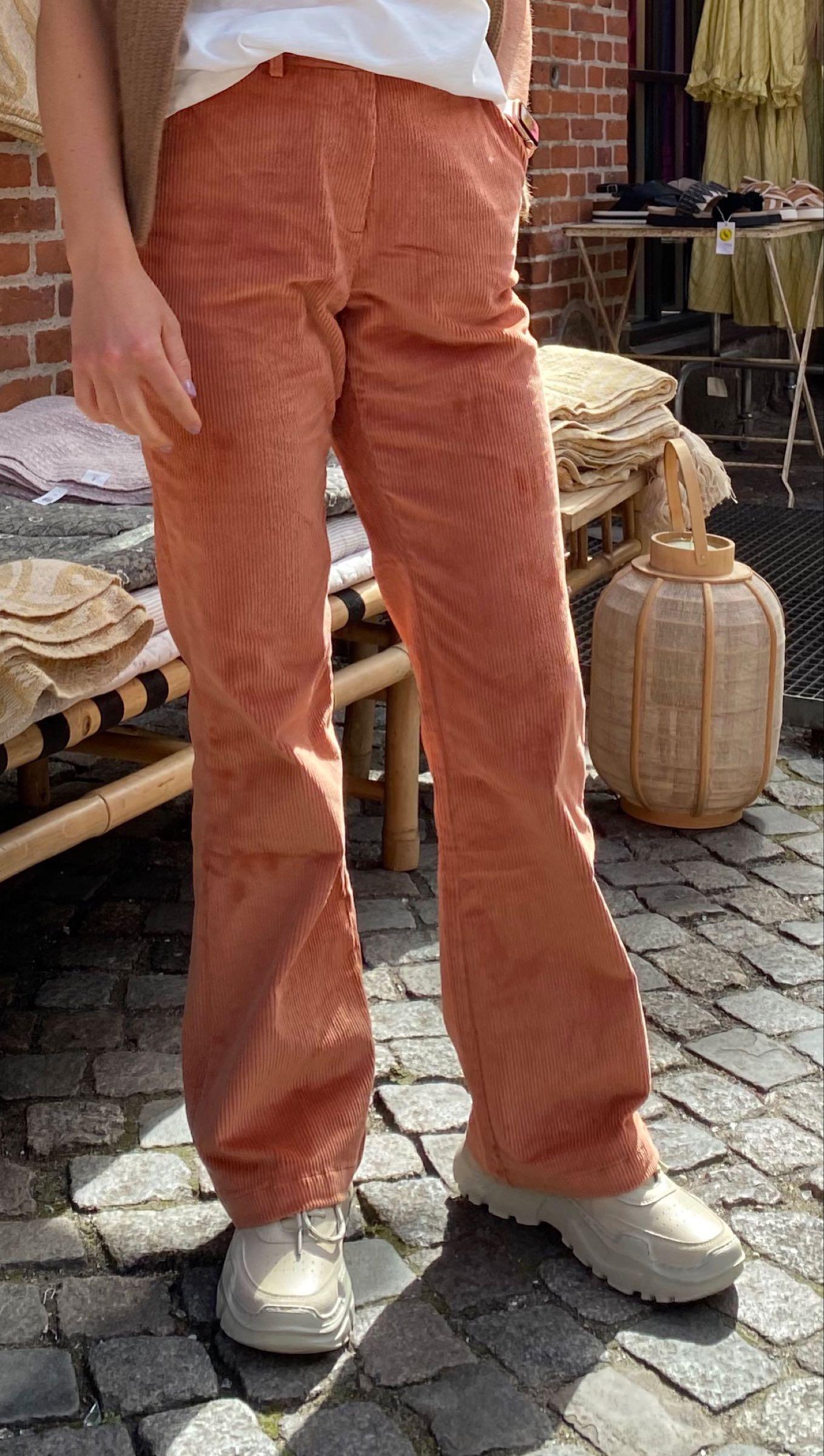 Hunkøn - Bibi trousers