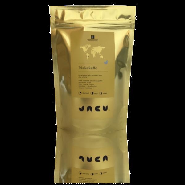 Jacu - Påskekaffe