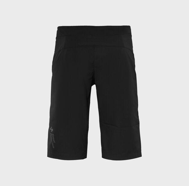 Hunter Slashed Shorts