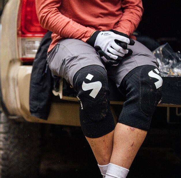 W Hunter Light Shorts