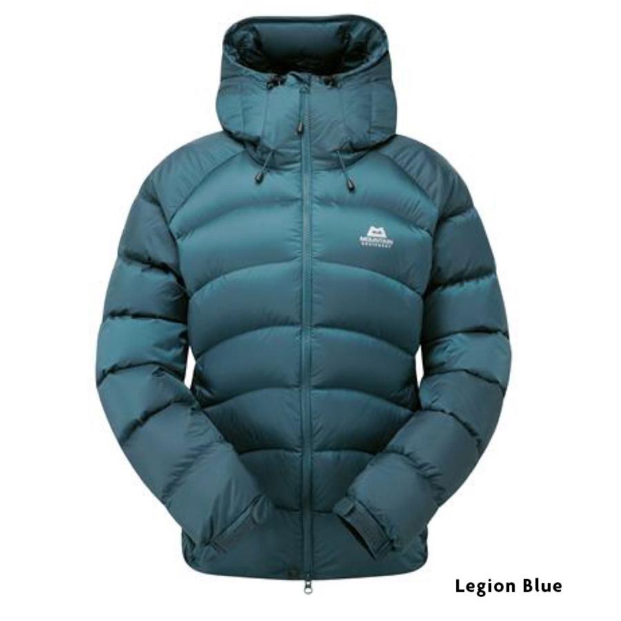 Sigma Wmns Jacket