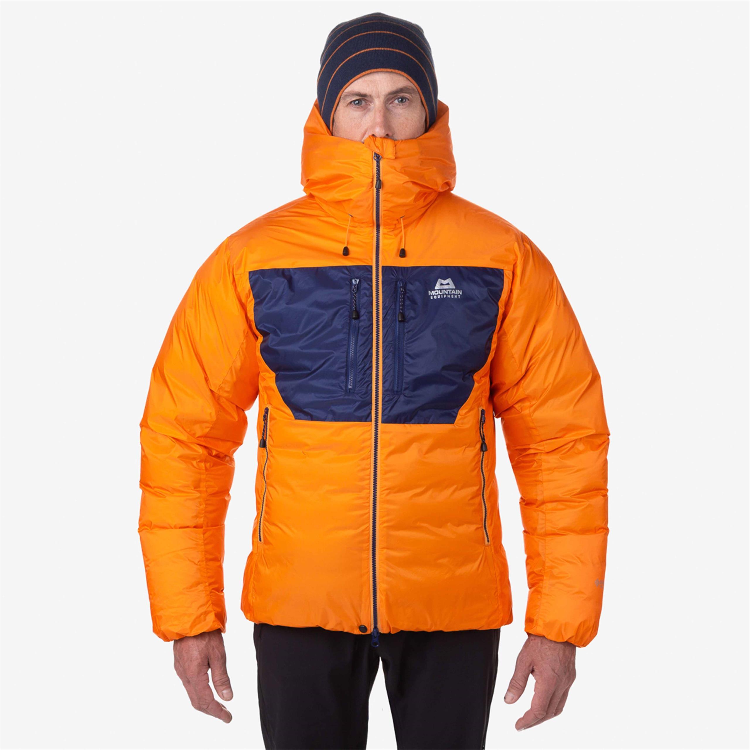 Kryos Jacket