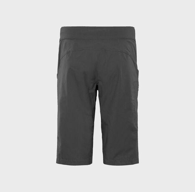 W Hunter Slashed Shorts