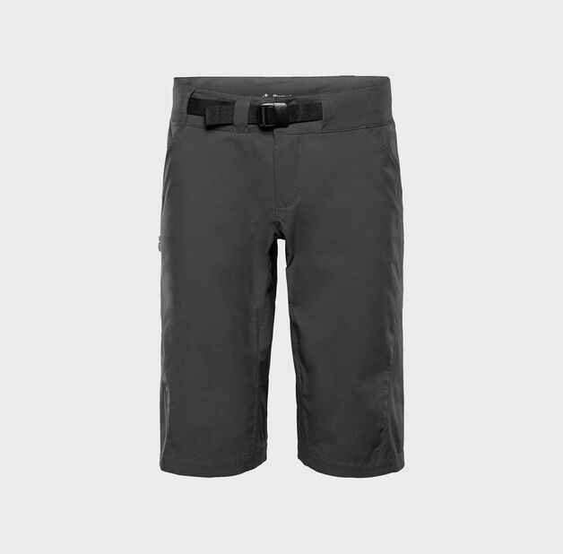 Hunter Slashed Shorts W