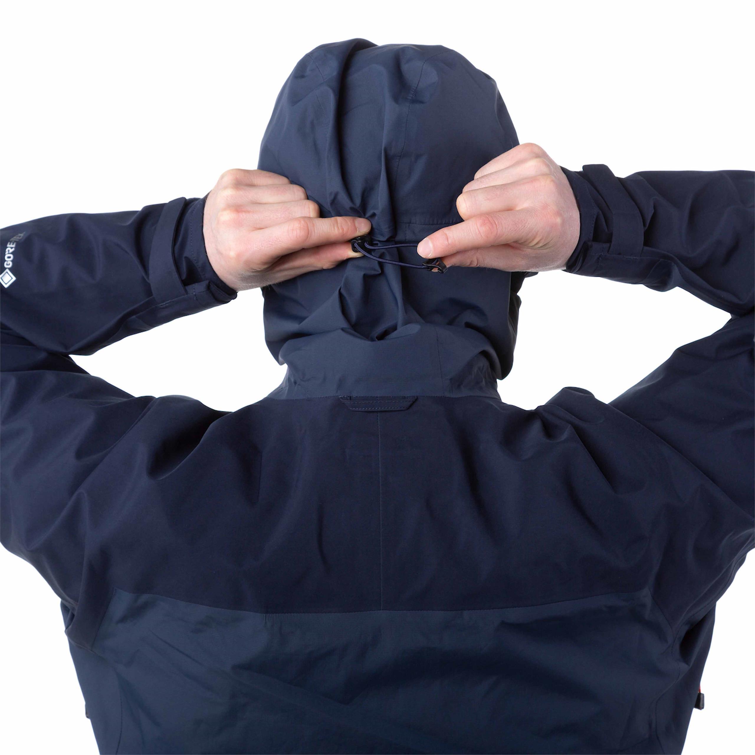 Saltoro Jacket