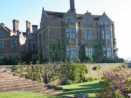 Chilham Castle LLP