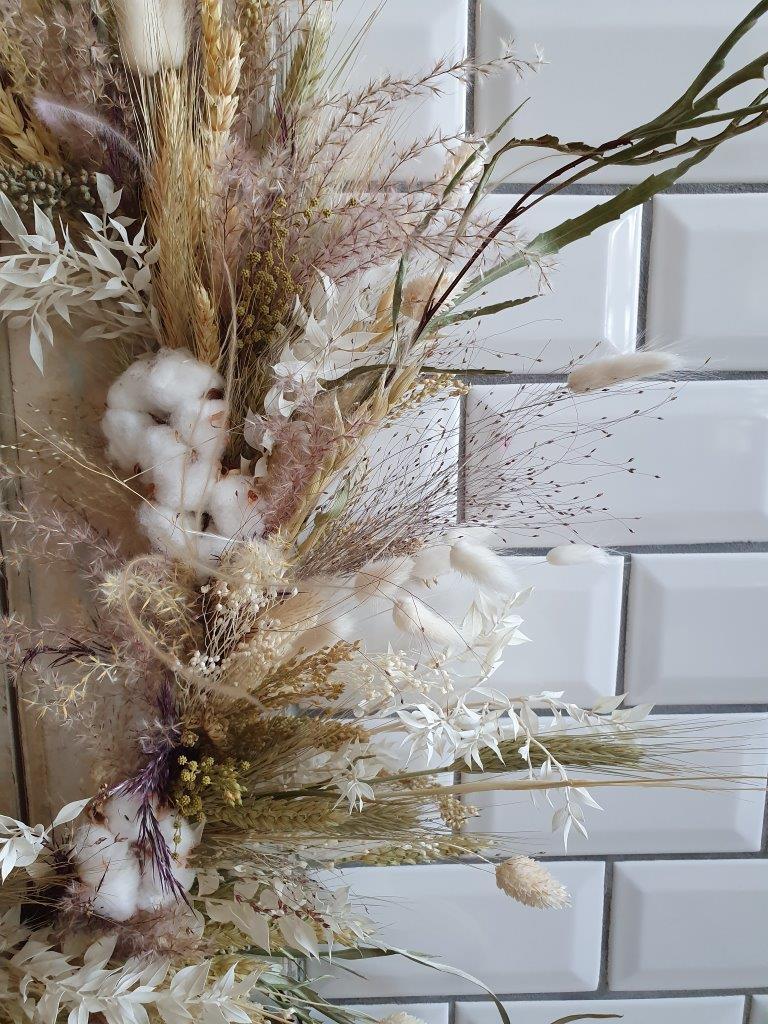 'Fresh cotton' (W)