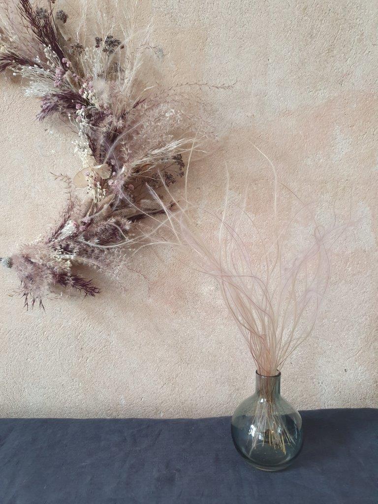 'Soot Mini Vase' (V)