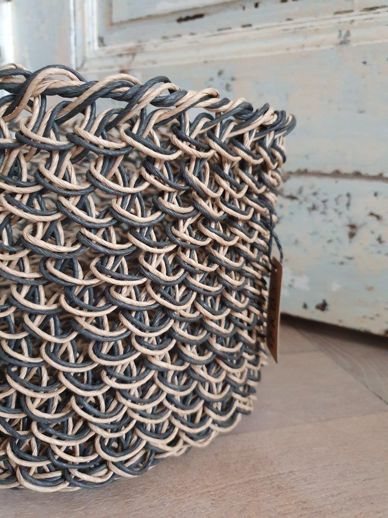 'Braided Basket' OOhh (VP)