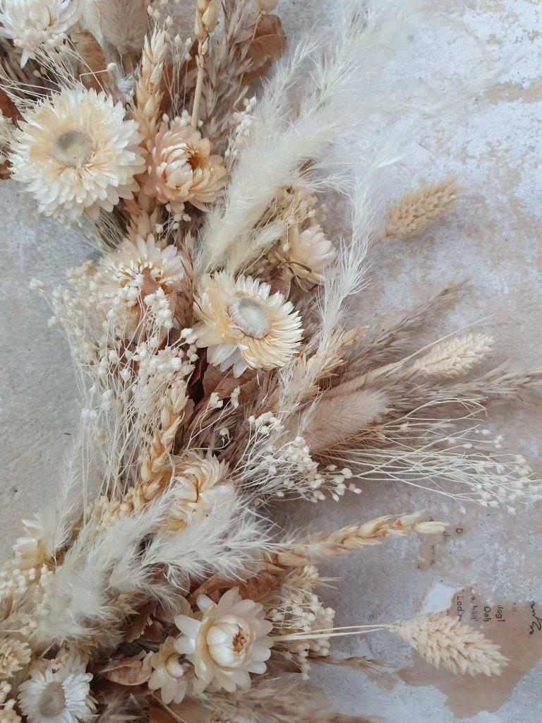 'Rusty Floral' (W)