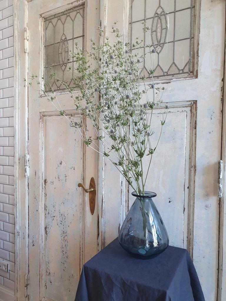 'Barcelona Vase' Blue Large (VP)