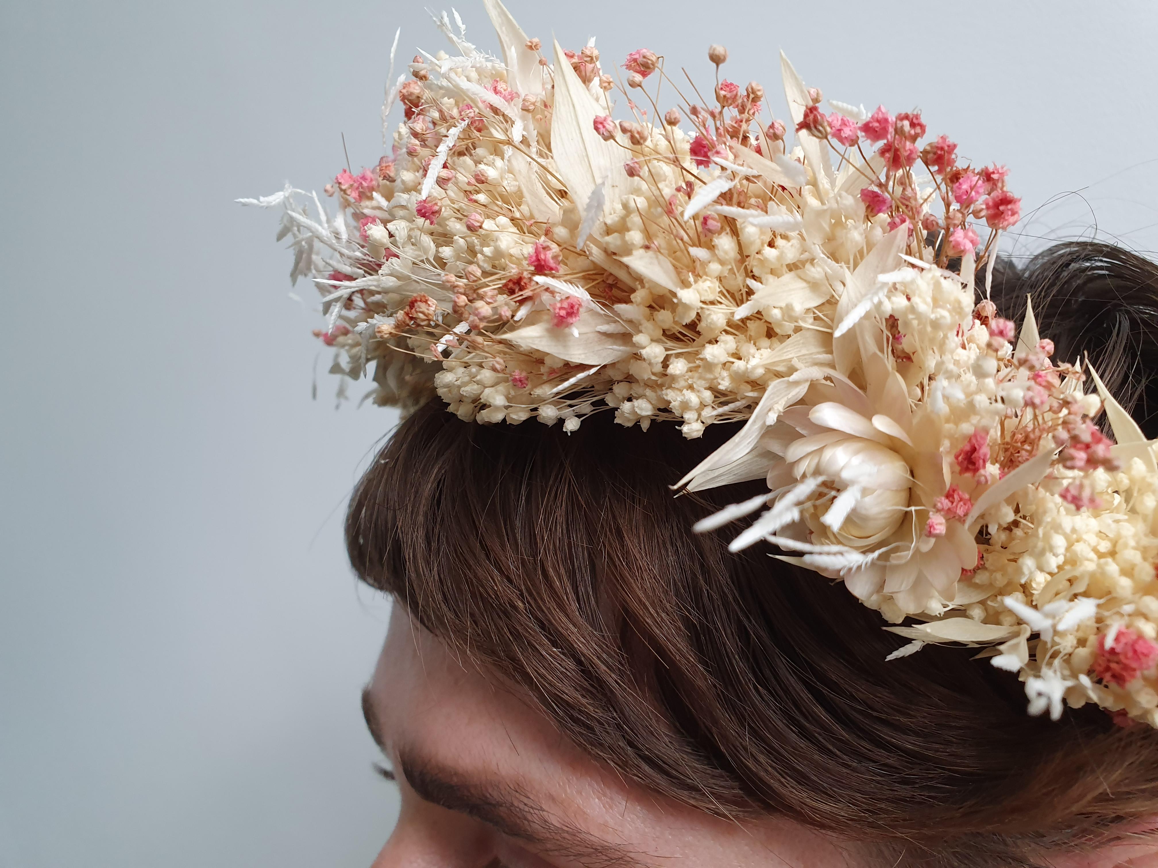 'Pastel Crown' (Acc)