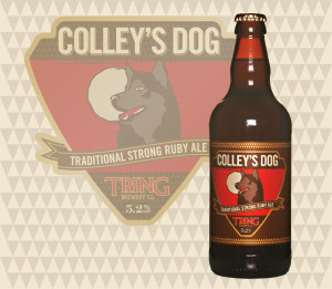 Colley's Dog (Tring Brewery)