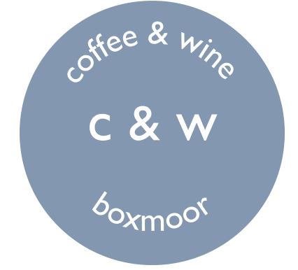 BOXMOOR COFFEE & WINE LTD