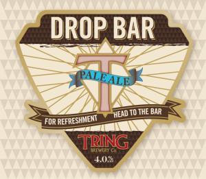 Drop Bar (Tring Brewery)