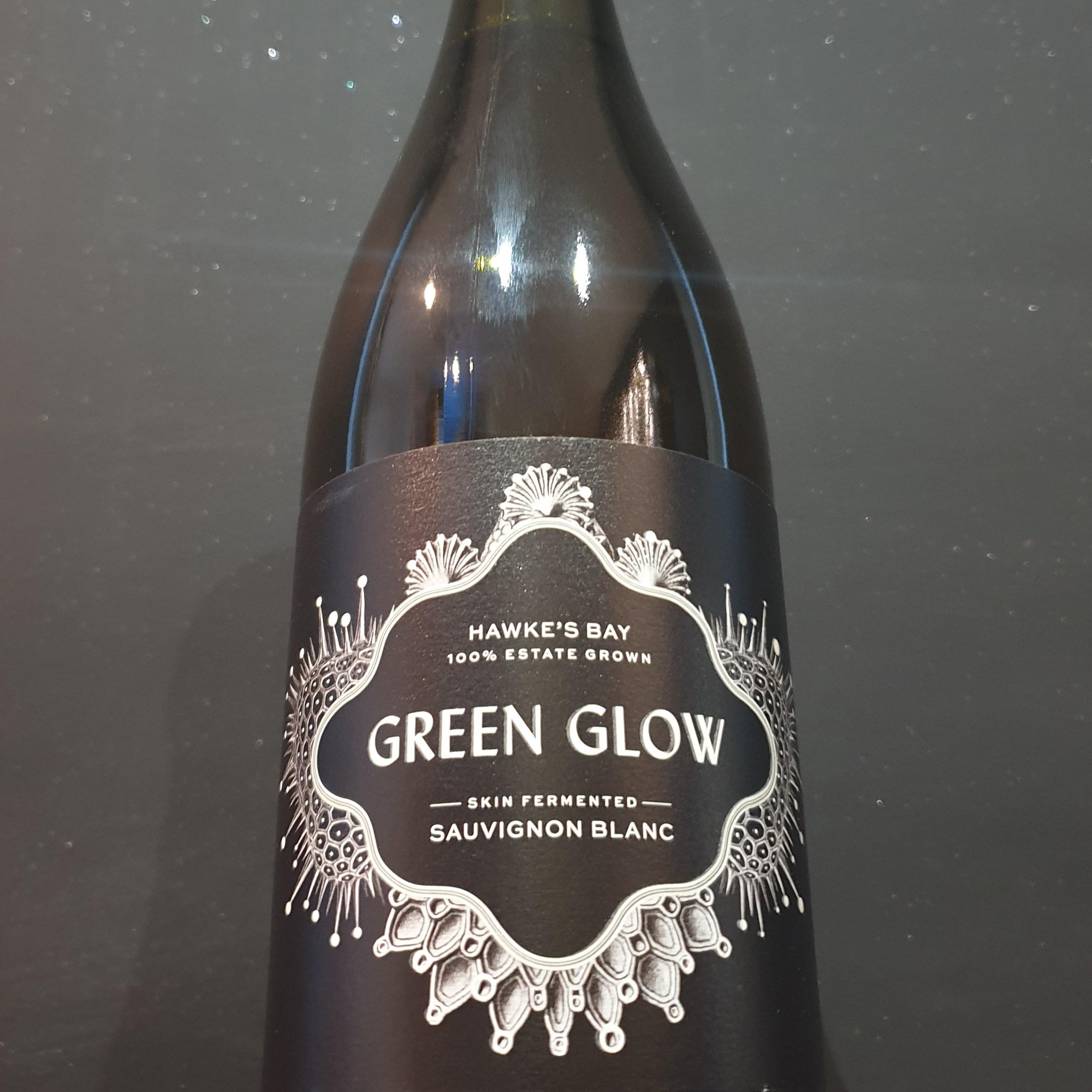 Green Glow Sauvignon Blanc