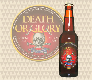 Death or Glory (Tring Brewery)