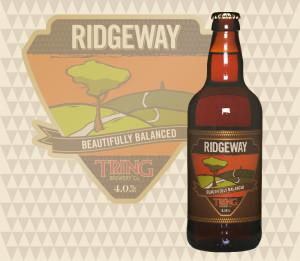 Ridgeway (Tring Brewery)