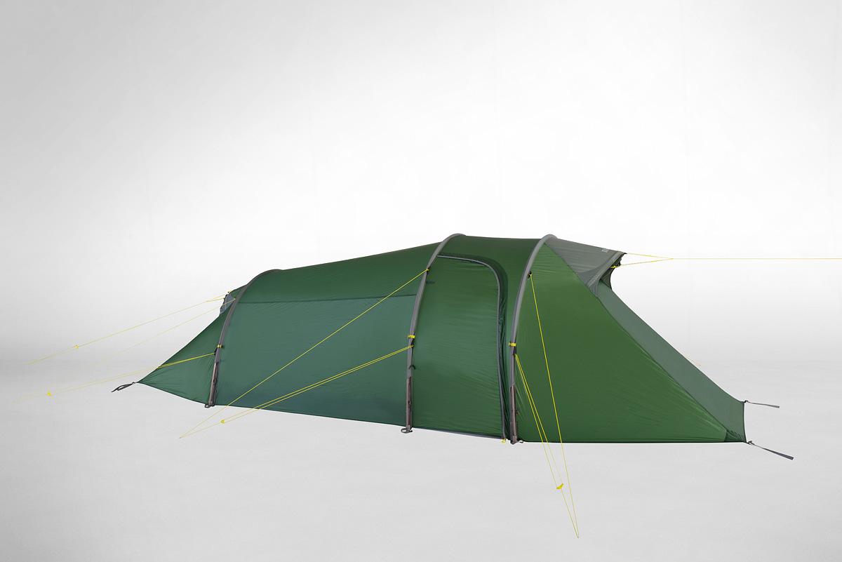 Tatonka Okisba teltta