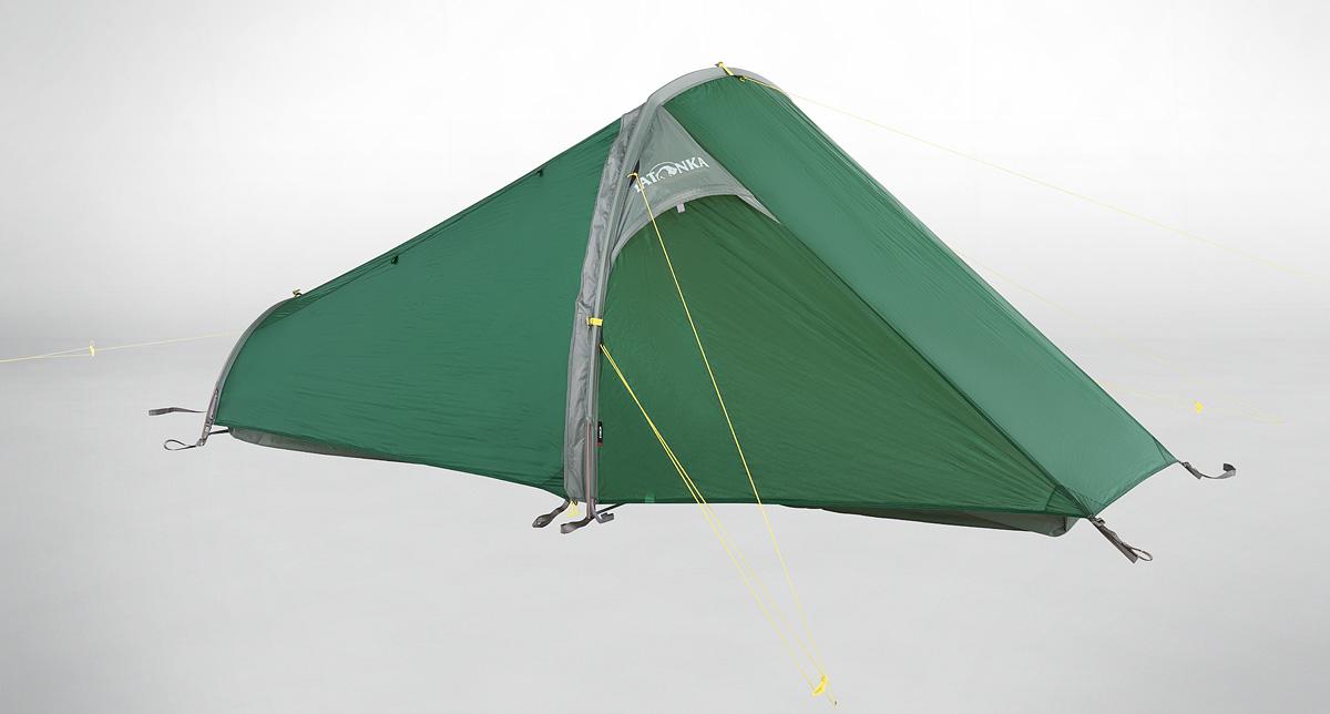 Tatonka Kyrkja teltta