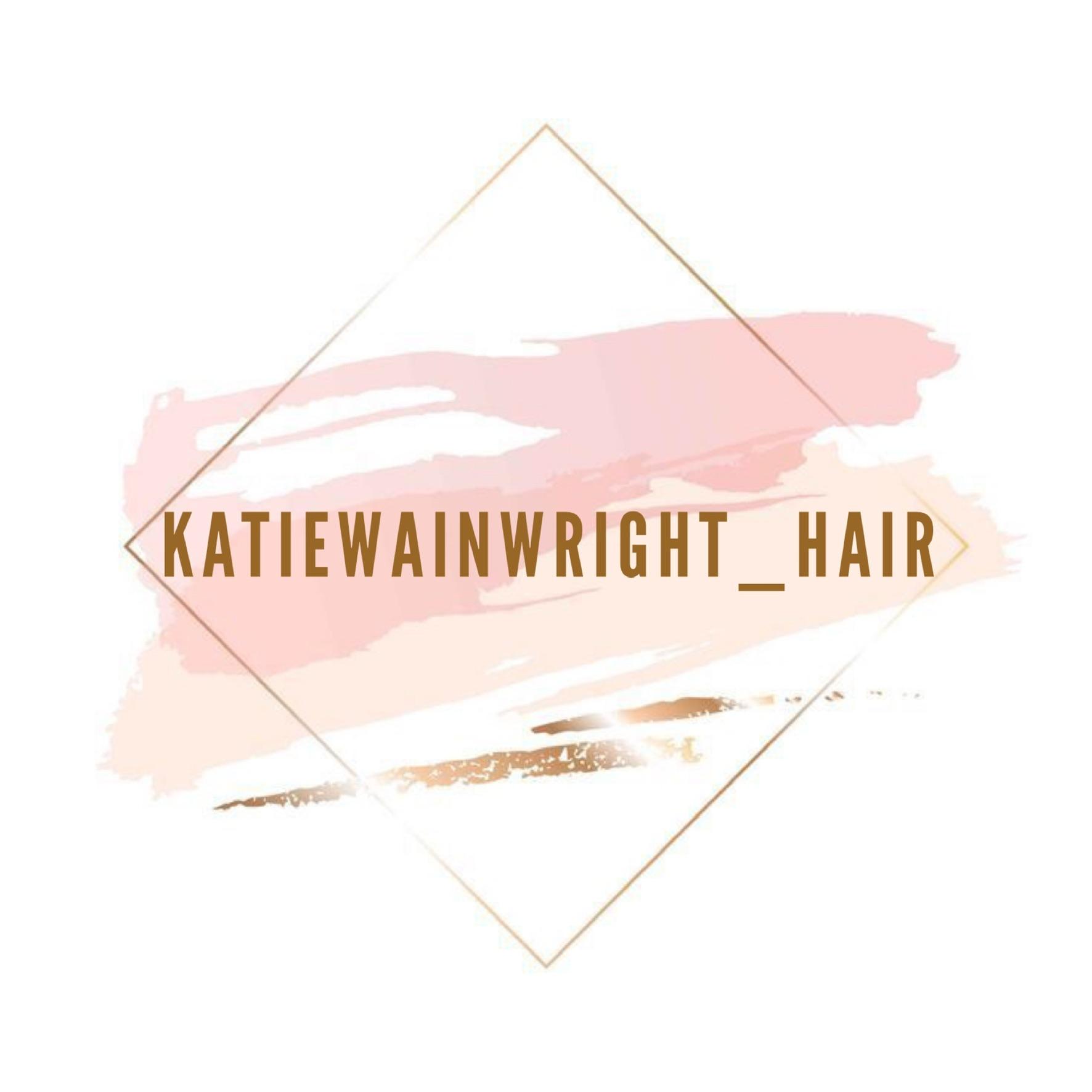 Katie Wainwright Hair