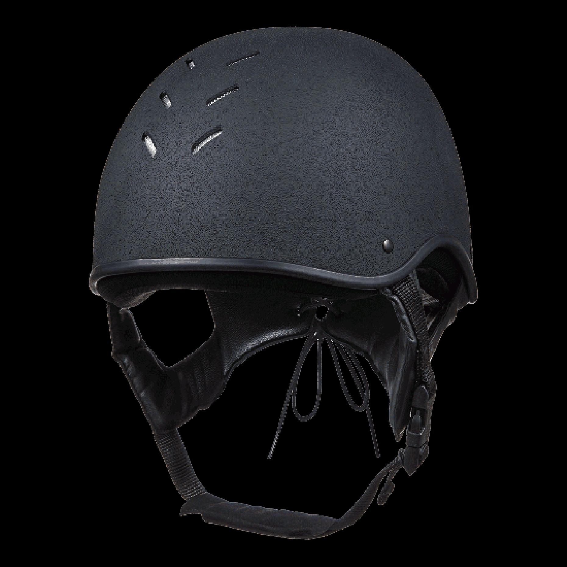 Charles Owen JS 1 Pro jockey Skull