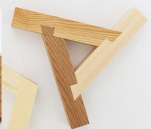 Asahineko Wooden Pan Mat (Nabesiki)