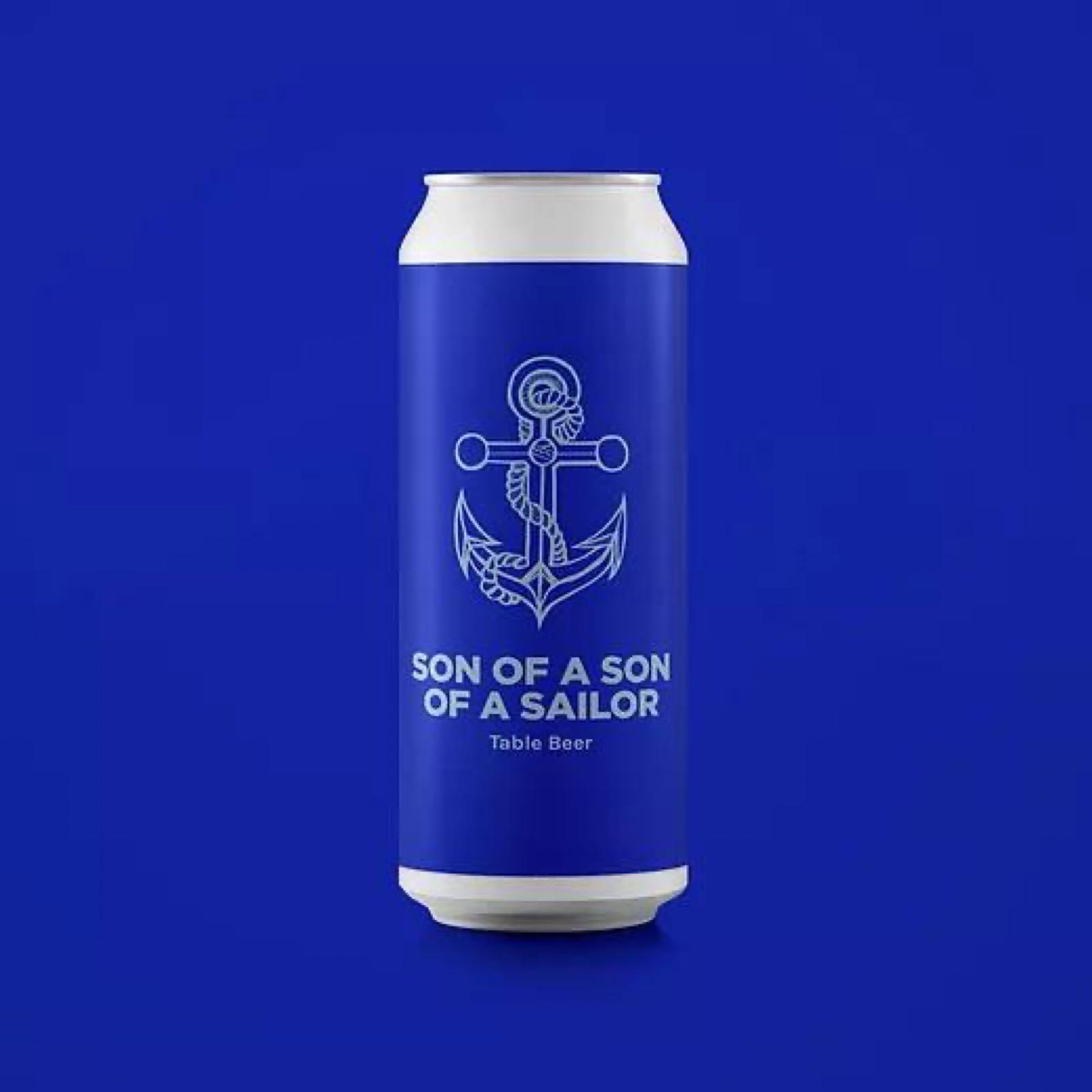 Pomona Island Son of a Son of a Sailor