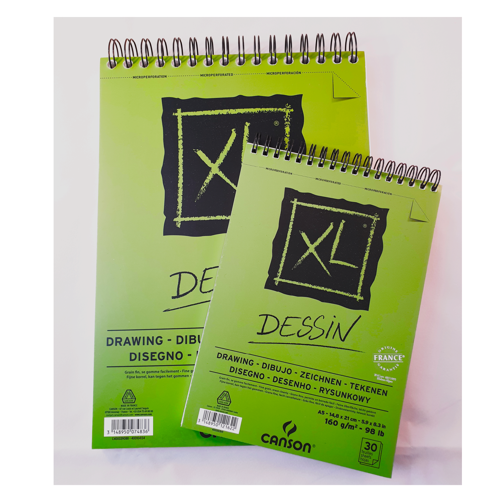 Canson XL Dessin