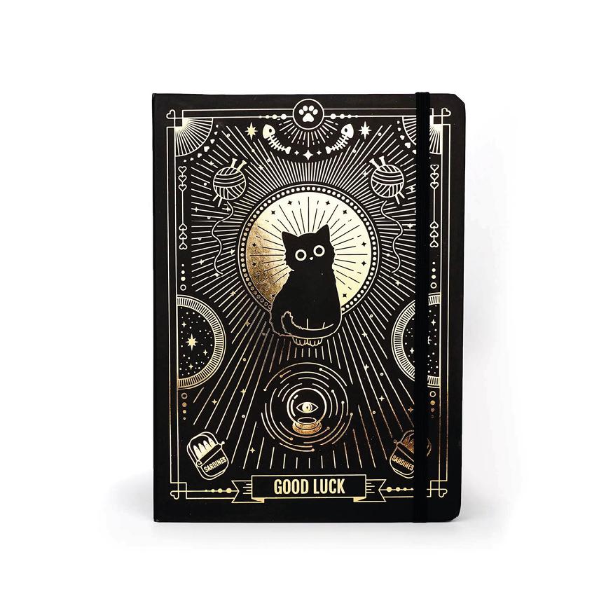 Compoco, Good luck Cat journal