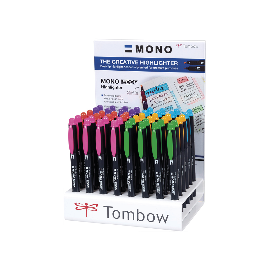 Tombow MONO highlighter