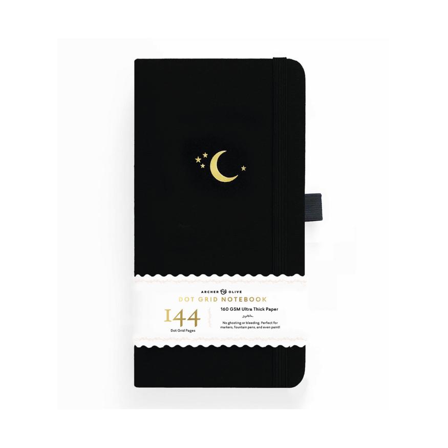 Archer & Olive, Traveler´s Crescent Moon