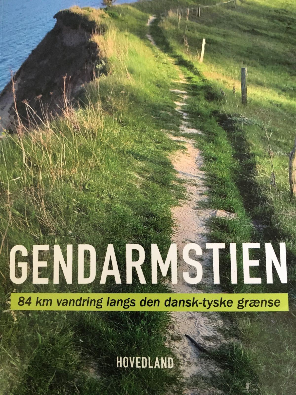 Gendarmstien af Ulla Conrad