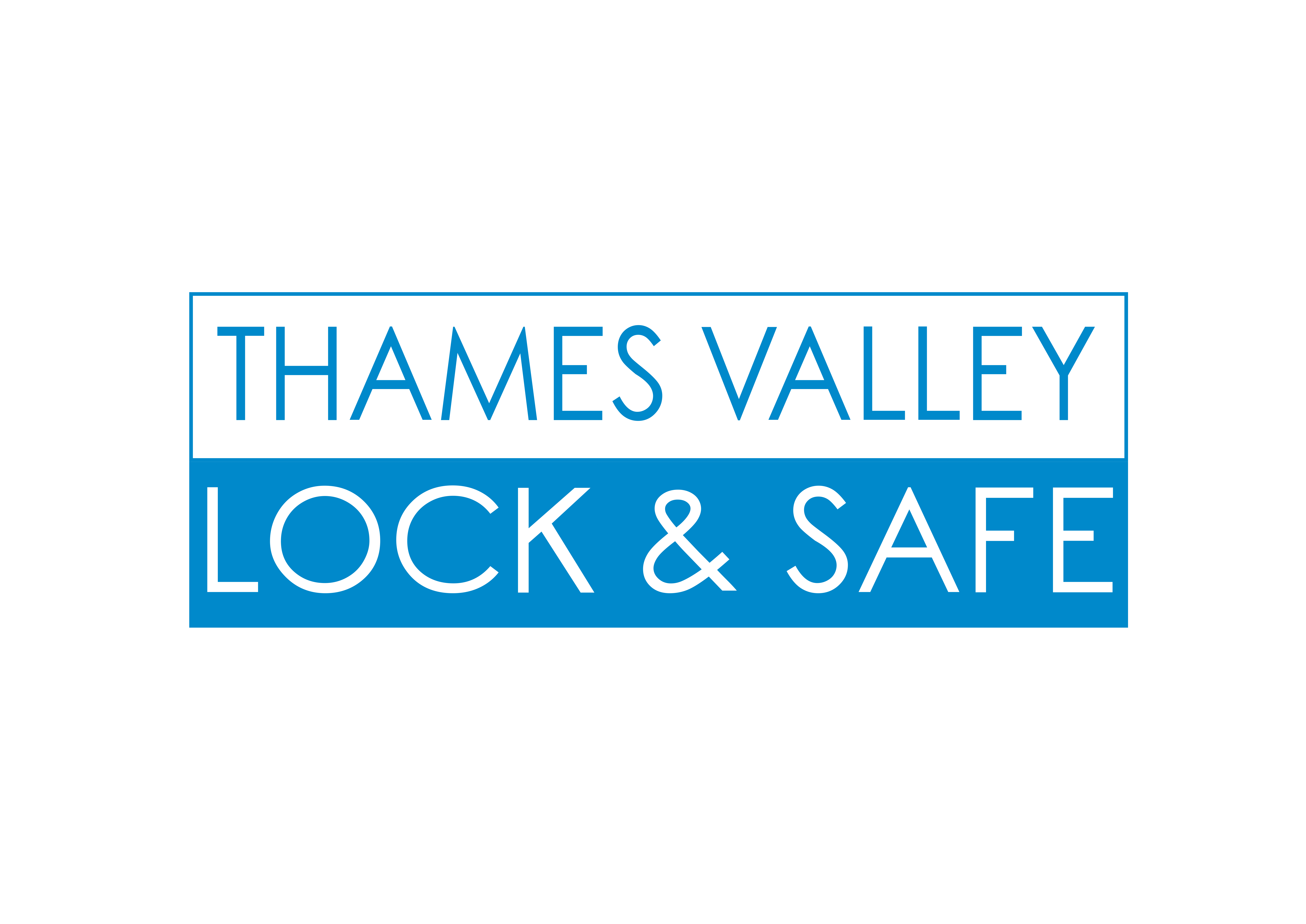 Thames Valley Lock and Safe