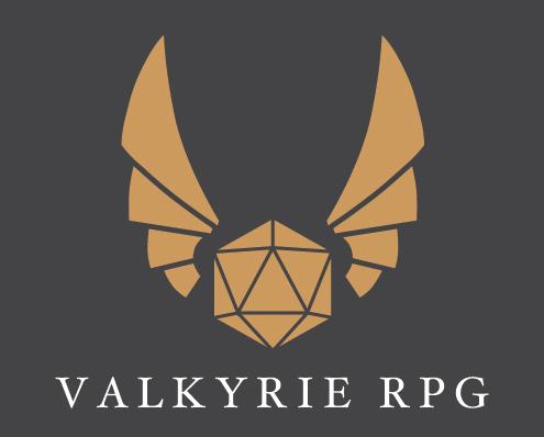 Valkyrie RPG
