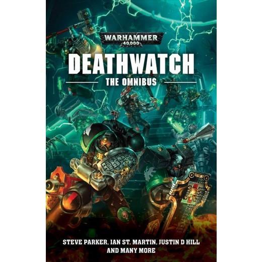 Deathwatch Omnibus, Black Library