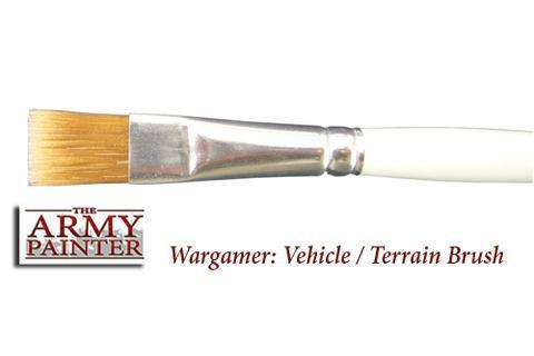 Vehicle/Terrain/Dip Brush, Army Painter