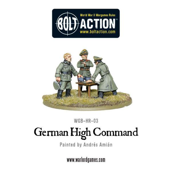 German High Command