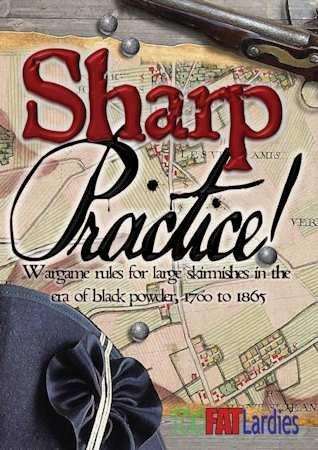 Sharp Practice II & Cards