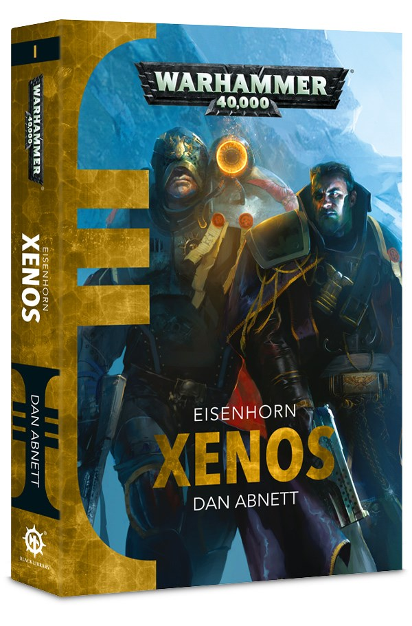 Xenos, Black Library