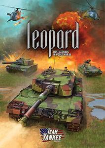 Leopard, Team Yankee
