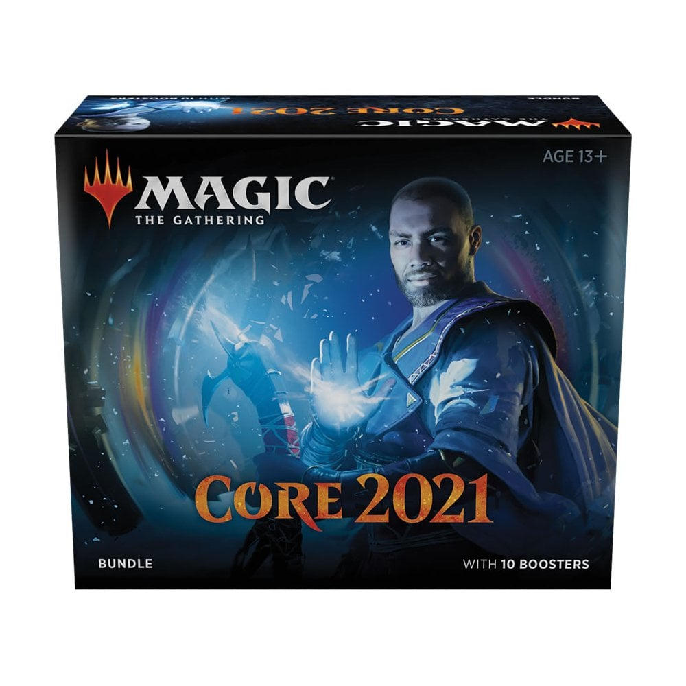 Core Set 2021 Bundle, Magic the Gathering
